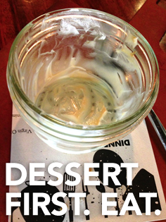 San Diego Desserts and Amazing Eats