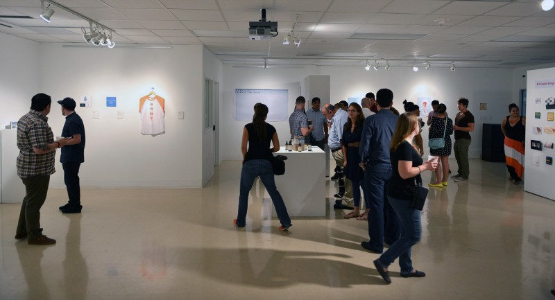 FAU Graphic Design Gallery